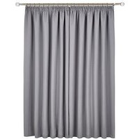 Lunar Thermal Pleated Curtains