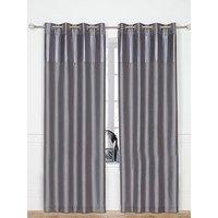 Dakota Eyelet Curtains
