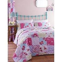 Gypsy Patchwork Bedspread