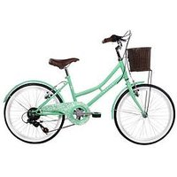 Kingston Joy Girls Bike 20 Inch Wheel