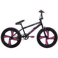 Rad Cruz Mag Wheel Girls Bmx Bike 700C Wheel