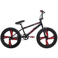 Rad Outcast Mag Wheel Boys Bmx Bike 700C Wheel