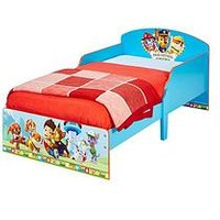 Paw Patrol Toddler Bed by HelloHome, One Colour