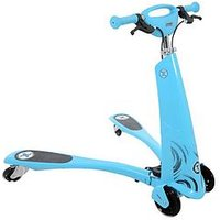 Twista X Scooter &Ndash; Blue