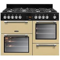Leisure Ck110F232C Cookmaster 110Cm Dual Fuel Range Cooker  - Cooker Only