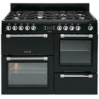 Leisure Ck110F232K Cookmaster 110Cm Dual Fuel Range Cooker  - Cooker Only