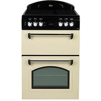 Leisure Cla60Cec 60Cm Electric Classic Mini Range Cooker  - Cooker Only