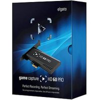 Elgato Hd60 Pro Console Game Capture Card