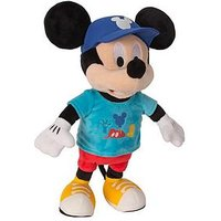 Mickey Mouse Clubhouse My Interactive Friend Mickey