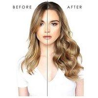 Beauty Works Jen Atkin Hair Enhancer - 100% Remy Hair - One Piece Clip-In Extensions- 110 grams, 613/24 La Blonde, Women