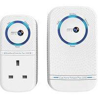 Bt S/B 11Ac Wi-Fi Home Hotspot 1000 Plus