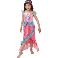 Deluxe Mermaid Princess - Childs Costume