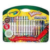 Crayola Twistables Sketch N Draw