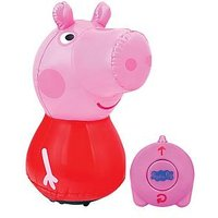 Peppa Pig Remote Control Inflatable