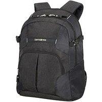 Samsonite Rewind Backpack, Black, Women