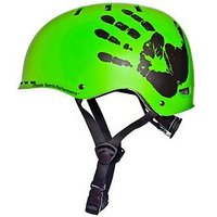 Sport Direct The Hand Bmx Helmet 55-58Cm