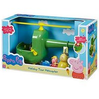 Peppa Pig Peppa Tour Helicopter