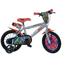 Avengers Age Of Ultron Avengers 16 Inch Bike