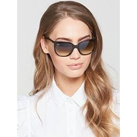 Ray-Ban Sunglasses, Tort, Women