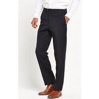 Skopes Joss Trouser, Dark Navy, Size 46, Inside Leg Regular, Men