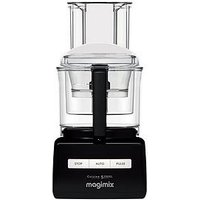 Magimix Cuisine Systeme 5200Xl Premium Food Processor - Black