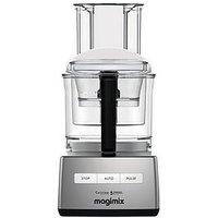 Magimix Cuisine Systeme 5200Xl Premium Food Processor - Satin