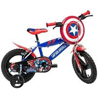 Captain America  14Inch Bicycle