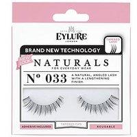 Eylure Naturals 033 Lashes, One Colour, Women