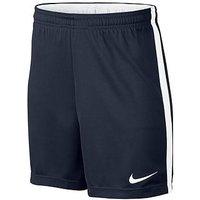 Boys, Nike Junior Academy Dry Short, Navy, Size S