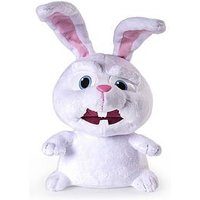 Secret Life Of Pets Secret Life Of Pets Secert Life Of Pets Talking Plush Buddy Snowball