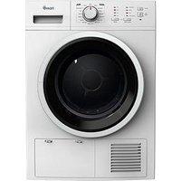 Swan Stc7020W 8Kg Condenser Sensor Tumble Dryer