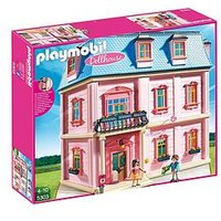 Playmobil Romantic Dollshouse