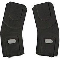 UPPAbaby Vista / Cruz Maxi Cosi Infant car seat lower adaptors, One Colour