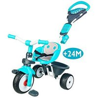 Smoby Baby Driver Confort Trike Blue