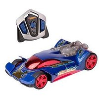 Hot Wheels Remote Control Nitro Charger Vulture