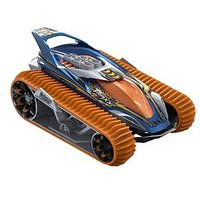 Nikko Remote Control Velocitrax Electric Orange