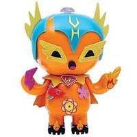 U Hugs Original Character Doll - Super Hero