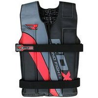 Rdx Adjustable Heavy Weighted Vest