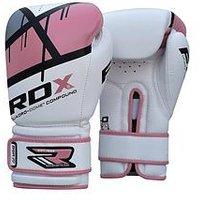 Rdx Maya Hide Leather Boxing Gloves
