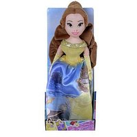 Disney Beauty And The Beast Beauty &Amp; The Beast Storytelling Doll 10 Inch Belle