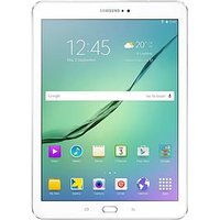 Samsung Galaxy Tab S2 9.7 Inch, Wi-Fi, New Edition Ve Tablet  - Tablet With Cover