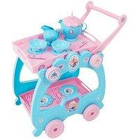 Disney Frozen Frozen Tea Party Trolley