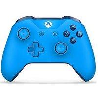 Xbox One Blue Wireless Controller