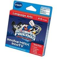 VTech Innotab Software: DC Superfriends, One Colour