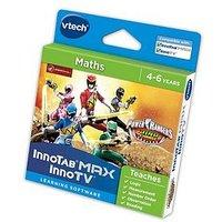Vtech Innotab Software: Power Rangers