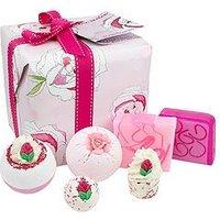 Bomb Cosmetics Rose Garden Gift Set, One Colour, Women
