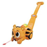 Little Tikes Catchin Lights Tiger, One Colour