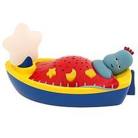In The Night Garden Igglepiggle's Bedtime Boat, One Colour