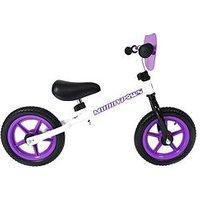 Muddypaws Balance Bike 12 Inch Wheel