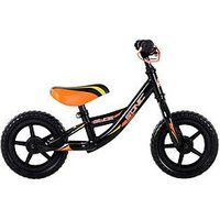 Sonic Glide Boys Balance Bike 10 Inch Wheel
